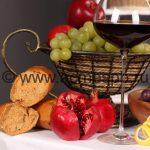 Красное вино и гранаты – новый эликсир молодости