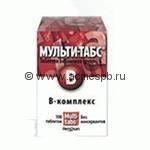 Мульти-табс В-Комплекс