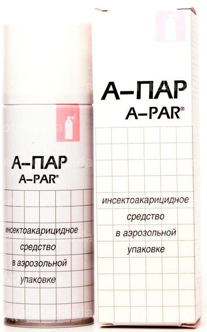 а-пар