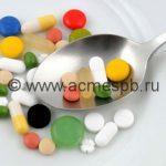 Овощи могут содержать безвредные антибиотики