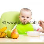 Детское питание: Работа над ошибками