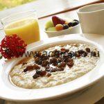 Рецепты здоровья: 5 причин не пропустить завтрак