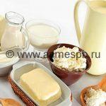 Кисломолочные продукты и «с чем» их едят