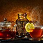 Правила приготовления чая