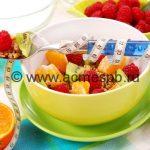 Как ускорить метаболизм или худеем без сокращения суточной нормы калорий