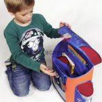 Первоклашка: как выбрать правильный ранец?