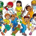 Какому ребенку – какой вид спорта?