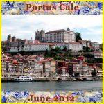 Portus Cale (2012)