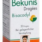 Бекунис