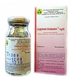 Габриглобин