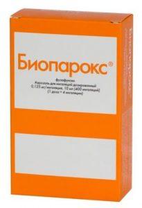 bioparoks