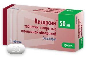 Дапоксетин длительность
