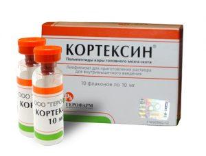 кортексин цена в петербурге