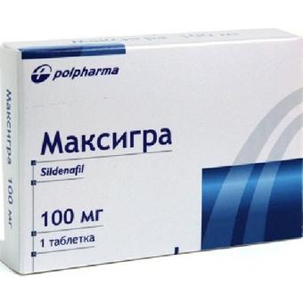 силденафил название препаратов