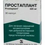 Простаплант