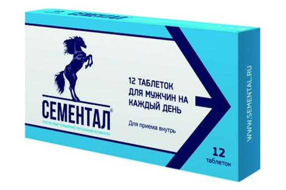 Препараты для усиления потенции без побочных эффектов
