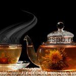 Искусство приготовления чая сегодня