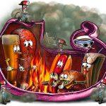 7 Мифов об изжоге