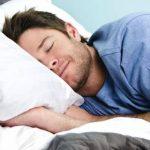 Крепкий сон — источник молодости и красоты