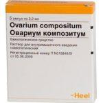 Овариум композитум