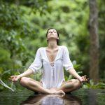 Медитация поможет сохранить головной мозг молодым