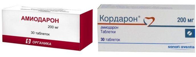 Аптечная аритмия