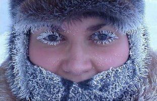 4 рекомендации, которые помогут выжить на морозе в одиночестве