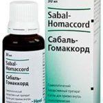 Сабаль-Гомаккорд