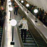 Чем вреден для здоровья подъем по эскалатору