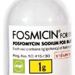 Фосмицин