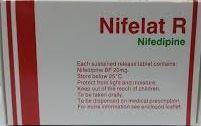 нифелат
