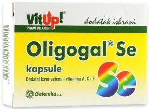 олигогал