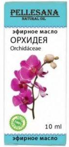 орхидея масло