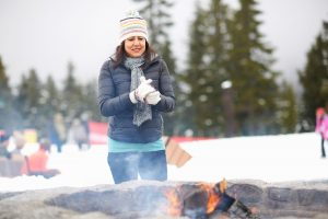Семь советов, как перестроить организм на холодную погоду
