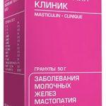 Мастикулин-клиник