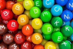 Витамин, особенно полезный на самоизоляции