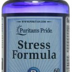 Стресс формула