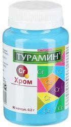 Турамин хром