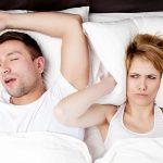 5 способов, как избавиться от храпа во сне