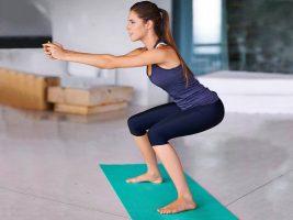 Подтянутое тело без тренажеров: 3 эффективных упражнения в домашних условиях