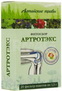 Артротэкс