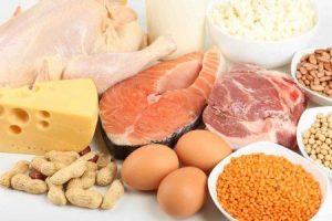 Пять признаков того, что организму не хватает белка
