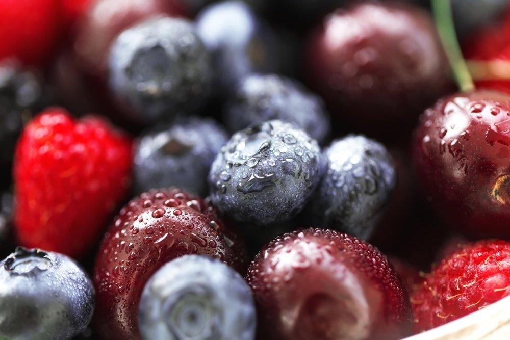 Диетолог назвала самые полезные летние ягоды