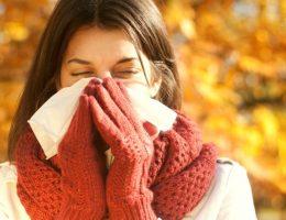 Как подготовиться к сезону гриппа и простуды