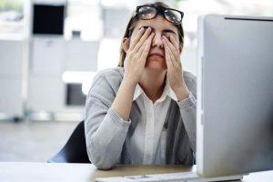 Как снять напряжение в глазах: 4 эффективных упражнения